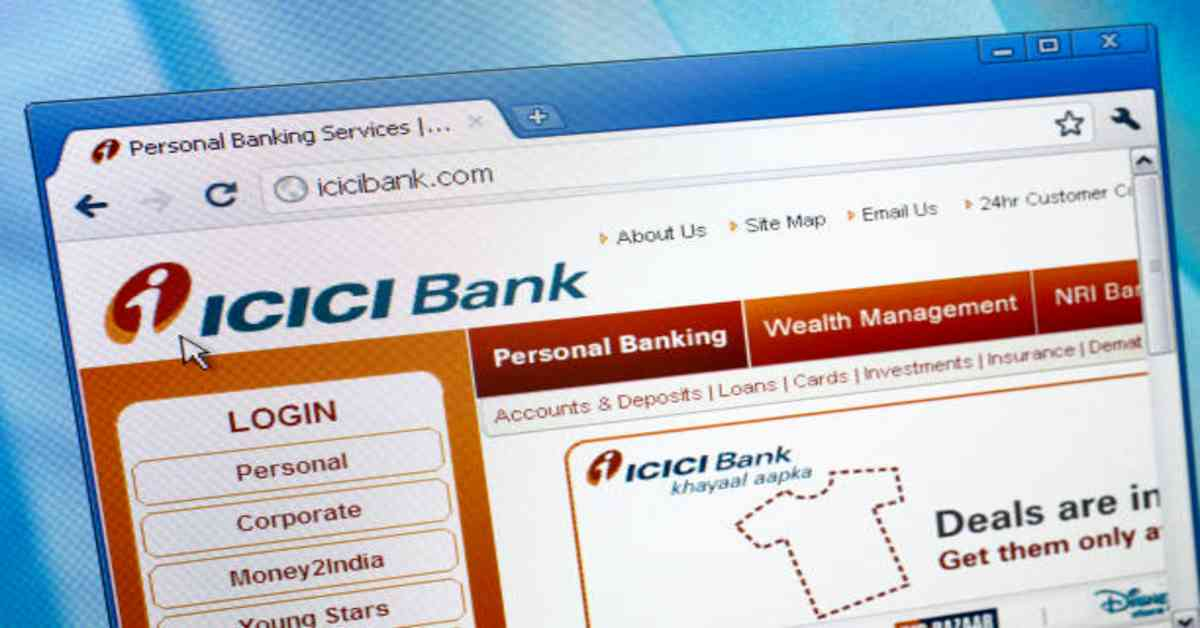 icici full form in hindi